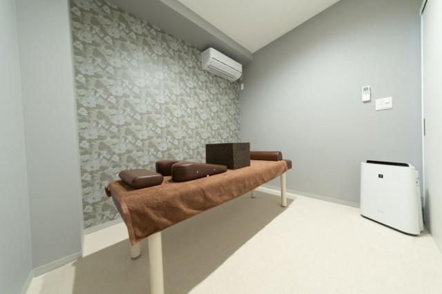 施術室(個室)